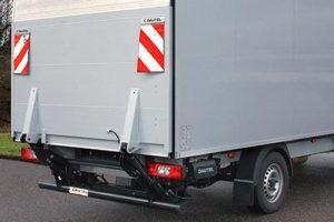 Оформление документов на гидро борт грузового авто